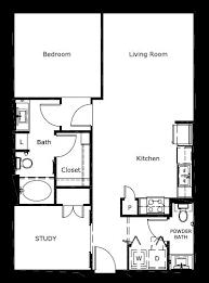 unique luxury apartments austin the standard at domain