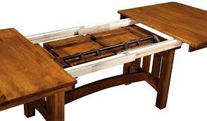 Drop Leaf Oak Table Pedestal Table Drop Leaf Dining Chairs Faedaworks