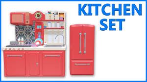 Kitchen Set Toys For Girls Toy Kitchen Girls Toys Kitchen Set Cooking Toys For Kids And