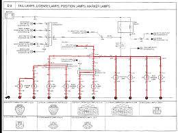 7 Way Trailer Harness Diagram Wiring Diagrams 7 Pin Trailer Wiring 4 Pin Trailer Wiring 4