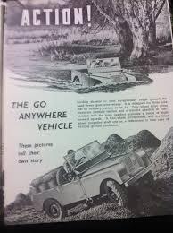 vintage land rover ad landrover defender february 2016