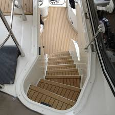 Vinyl Pontoon Boat Flooring by Composite Board For Pontoon Boat Floors Interlocking Plastic
