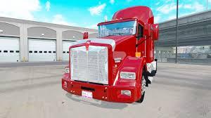 kenworth 2017 kenworth t800 2017 para american truck simulator
