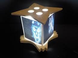 Light Project Usb Led Light Project Haileybury Turnford Design Technology