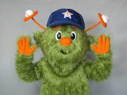 custom alien mascot costume houston astros amazing mascot com