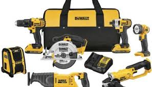 black friday milwaukee tools home depot black friday deal of the day dewalt 20v max 9pc combo kit for 499