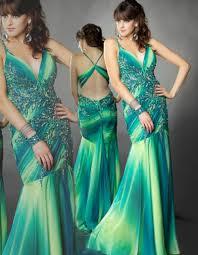 tie dye wedding dress macduggal prom green tie dye mermaid dress 81424m novelty
