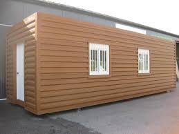 module bureau réalisations construction modulaire et bâtiments préfabriqués