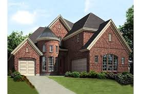 bellaire collection plan at richwoods crossing in frisco texas by