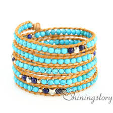 stacking bracelets discount leather stacking bracelets 2017 leather stacking