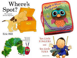 2015 10 best books for babies the independent