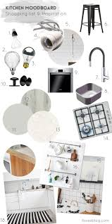 grand designs kitchen moodboard foxes blog