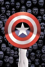 captain america u0027s shield marvel database fandom powered wikia
