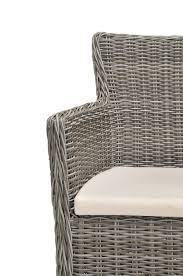 Outdoor Rattan Armchairs How Are Rattan Dining Chairs Made Out U0026 Out Original