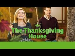 hallmark channel the thanksgiving house premiere promo