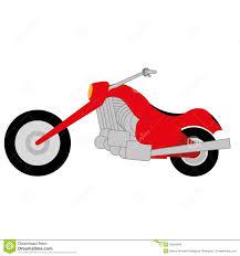 tricycle cartoon cartoon simple motorcycle stock vector image 39043909