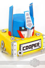 transformers birthday cakes wants a transformer birthday party this looks like it would