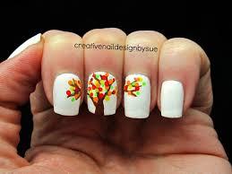 creative nail design by sue november 2012