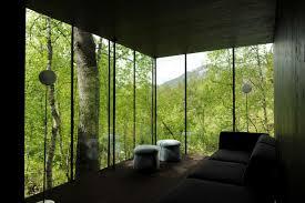 juvet hotel norvege ex machina film nature 11 la boite verte