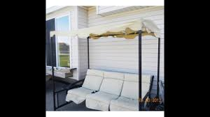 Menards Outdoor Cushions by Menards Patio Swing Cushions Seat Support And Canopy Fabric