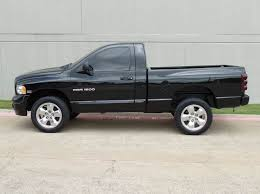 2005 dodge ram 1500 single cab gasoline dodge ram 1500 regular cab in for sale used cars