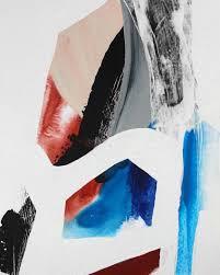 14 abstract painters follow on instagram u2013 design sponge