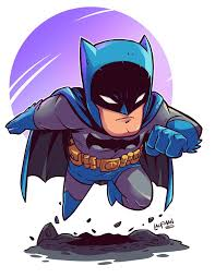 25 batman cartoon ideas batman chibi batman