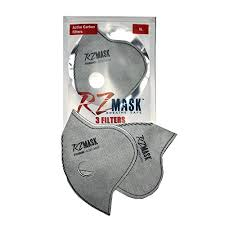 Rz Mask Rz Mask Dust Mask Replacement Filter Gender Mens Unisex