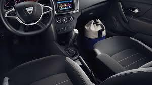 sandero renault interior why choose sandero stepway new sandero stepway dacia cars