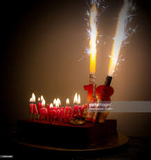 sparkler candles sparkling birthday candles singapore bedroom and kitchen