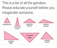 Scalene Triangle Meme - 25 best memes about scalene scalene memes