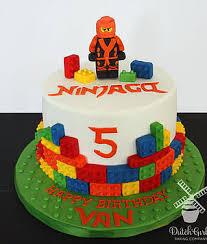 ninjago cake lego ninjago birthday cake cakes boys lego