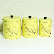 vintage retro kitchen canisters coffee tea sugar flour canisters vintage solid copper kitchen