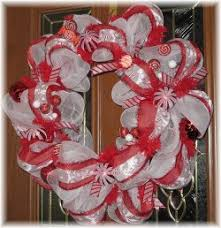 custom deco mesh wreaths for all occasions