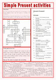 present simple activities buscar con google english