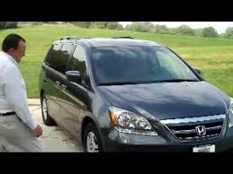honda odyssey for sale by owner used 2006 honda odyssey ex l dvd for sale at honda cars of