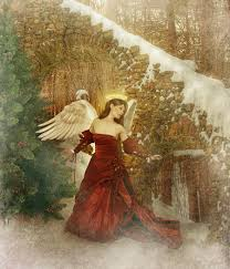 christmas angel christmas angel by jinxmim on deviantart
