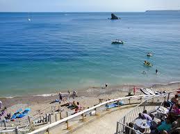 henry u0027s beach house sleeps 6 sea views meadfoot beach parking