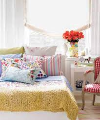 Decorating Tricks For Your Bedroom Real Simple - Cheap decor ideas for bedroom