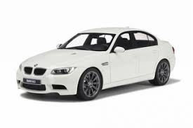 bmw white car bmw diecast model cars 1 18 1 24 1 43