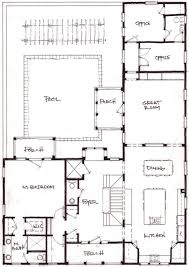 l shaped house floor plans l shaped house design for back corner of c expansion for the