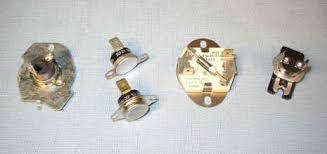 your dryer u0027s thermal fuse what it is where to find it how to