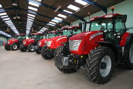 finance to fit arable cropping cashflow for new mccormick x7