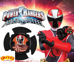 free power rangers ninja steel star toy smyths toys free