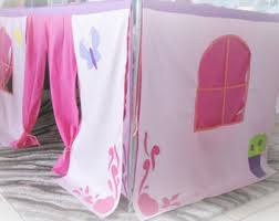 Playhouse Curtains Bunk Bed Curtains Etsy