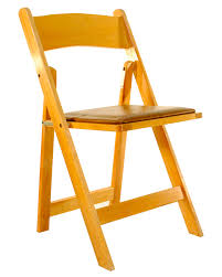 Wood Folding Chairs Wood Folding Chairs Celebration Party Rentals Inc