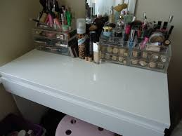 Ikea Vanity Table by Argos Make Up Dresser Similar To Ikea Malm Youtube
