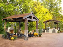 patio ideas backyard patio design ideas on a budget image of