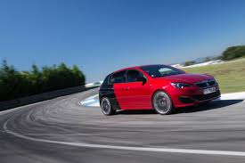 peugeot 308 2016 australia 2016 peugeot 308 gti pricing and specs revealed