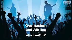 Klinik St Georg Bad Aibling Gymnasium Bad Aibling Will Das Antenne Bayern Pausenhofkonzert